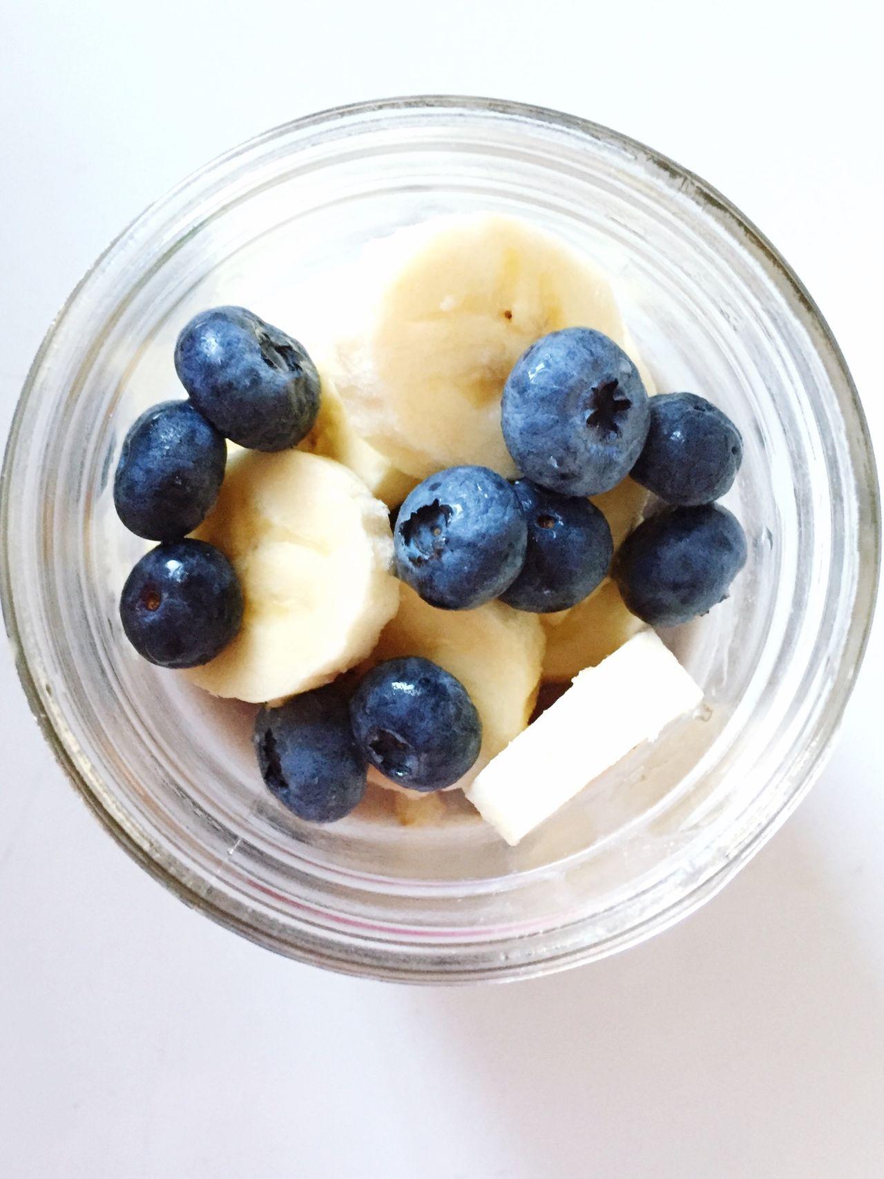 Beautiful stock photos of banana, Banana, Berry Fruit, Blueberries, Blueberry