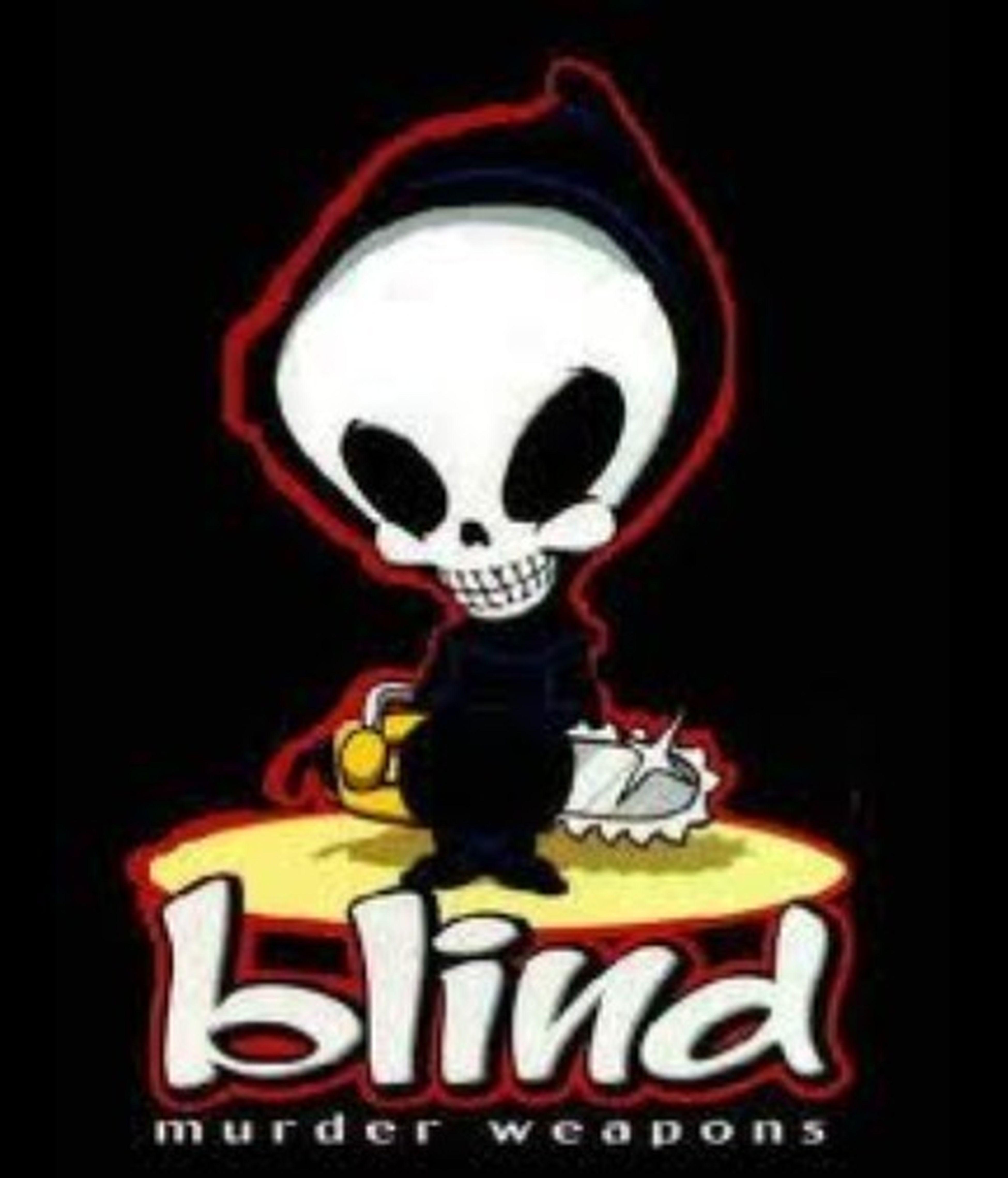 Blind BLIND