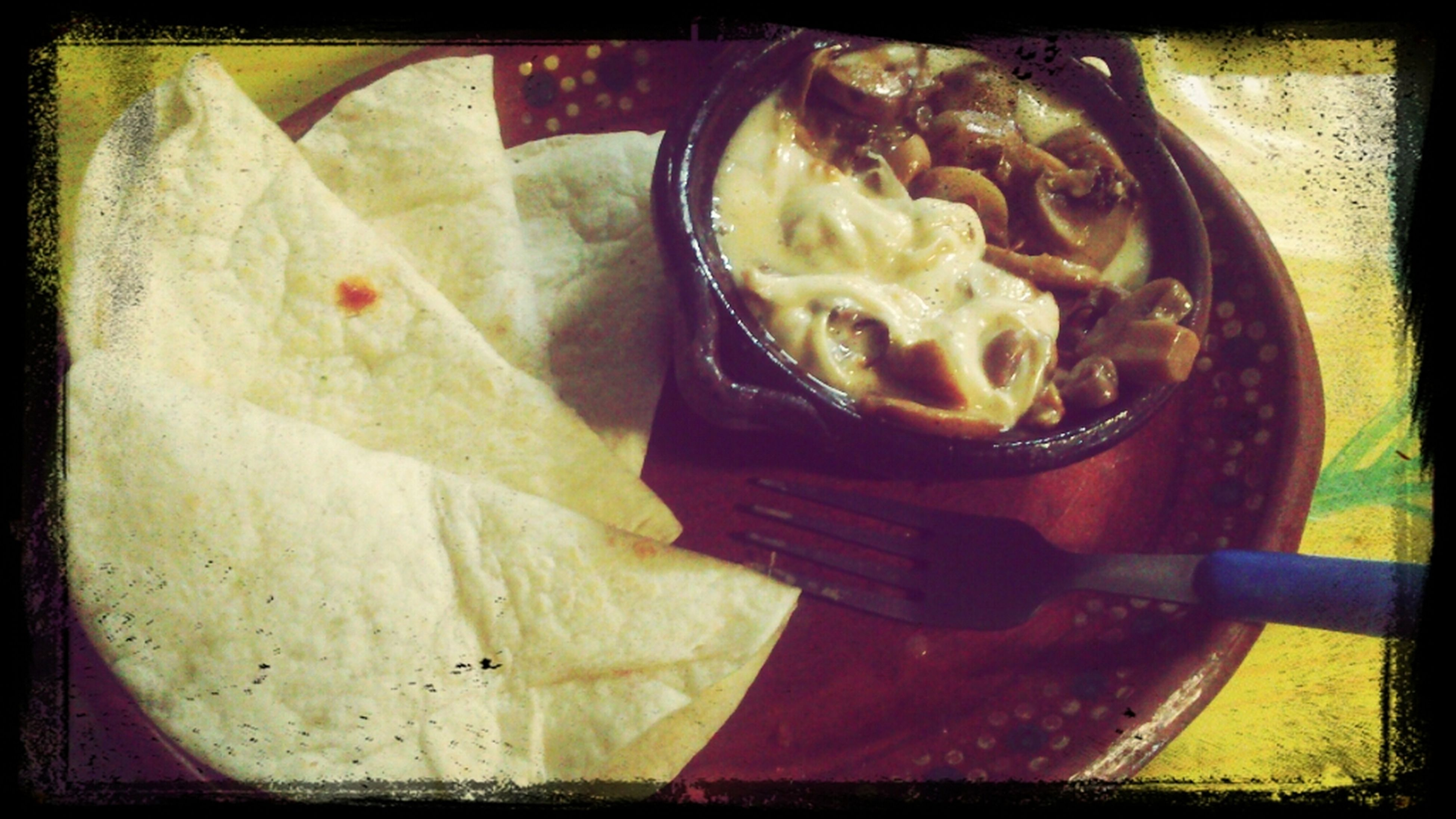 Mexican Food! !