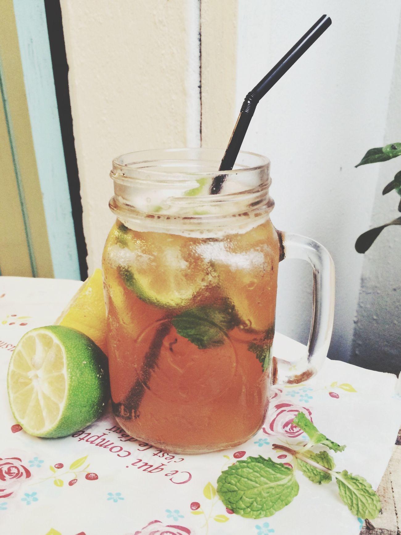 TeaSweet Tea Earl Grey
