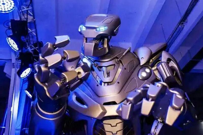ВДНХ Бал роботов 2015 Робостанция роботы Taking Photos Hi! Robot Robots Check This Out Eye4photography