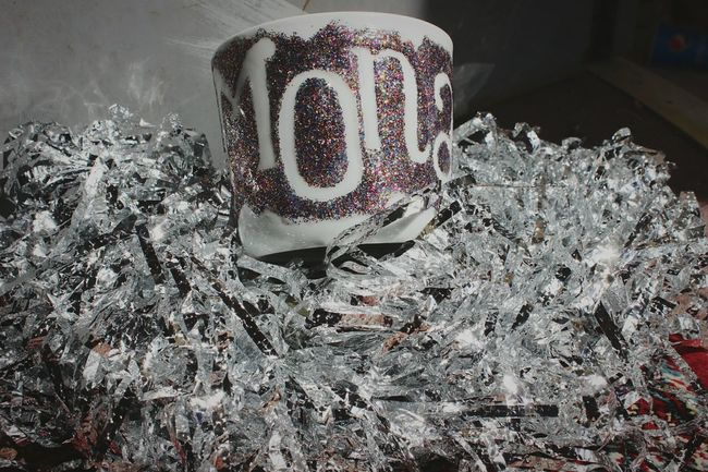 Handmade By Me 👆 Bestfriend Riyadh City Coffee Mug Crafted