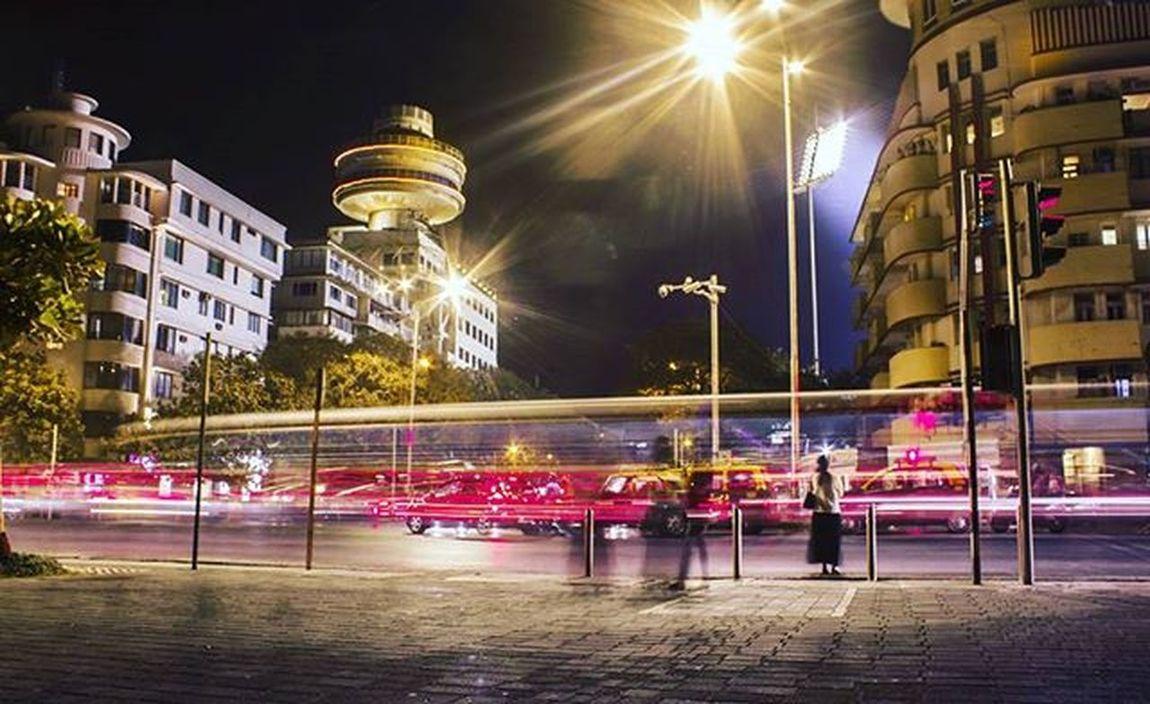 """ Light trail "" First time i try Longexposure Lighttrails Photography Longexposurephotography City Lighttrailsphotography Photographer Gulfam Fotofinch Mumbai MumbaiDiaries Igmumbai Mumbai_igers Marindrive Somumbai Travelphotography Travel Clicks Vcso Ig_india India Incredibleindia"
