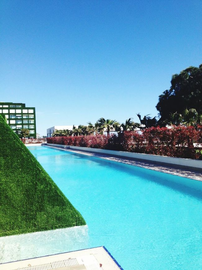 Checking Out Open Edit Summer Relaxing Holiday Antalya-belek Sun