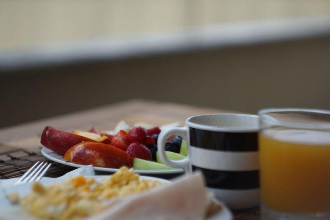 New vintage lens breakfast! Helios 44-2 Sony A6000 Faltaqqcoisa
