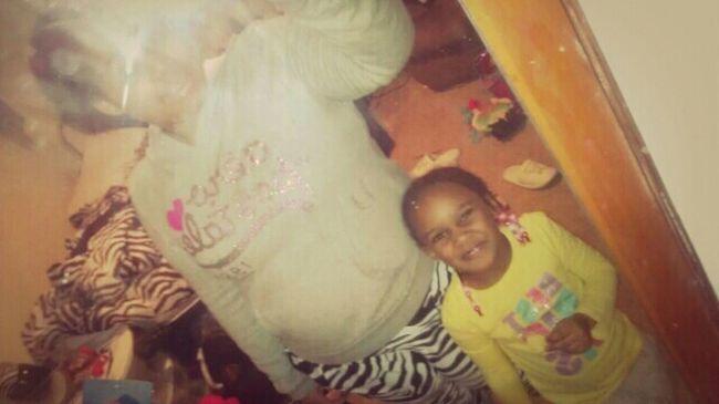 Me And Mii Luh Baby