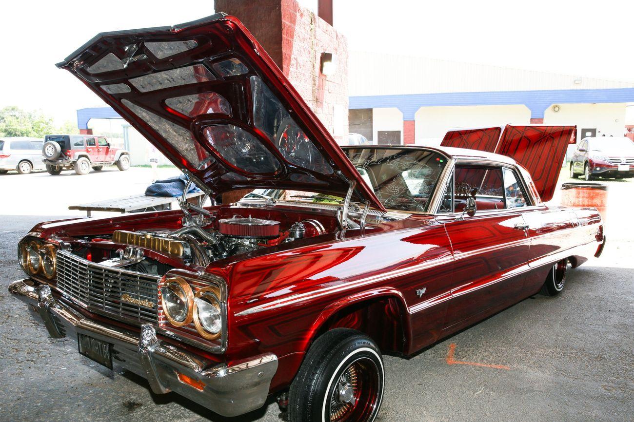 Vintage Cars Austin Texas Texasheatwave2014 CarShow
