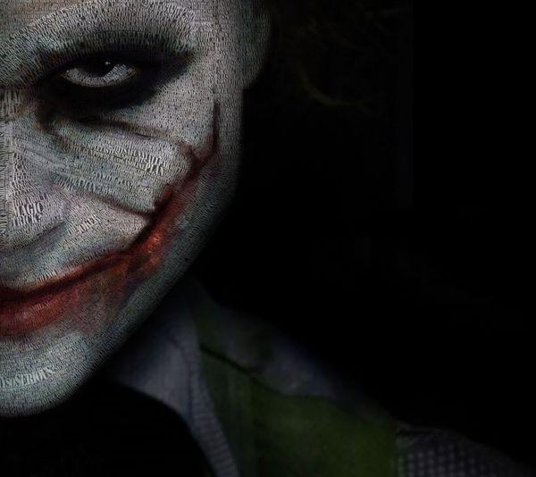 Do I Really Look Like A Guy With A Plan - Joker ❤️  Halloween Horrors Happy Halloween!