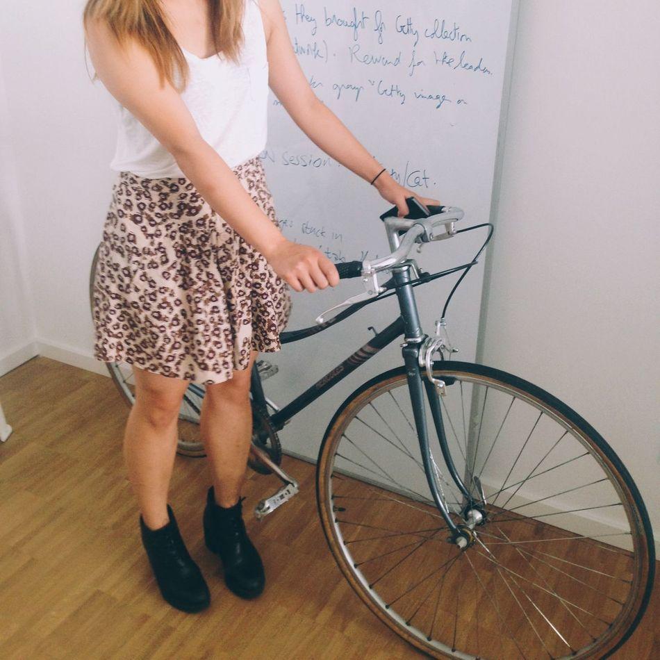 Beautiful stock photos of single, Animal Print, Behaviour, Berlin, Bicycle