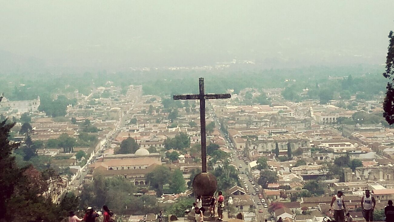 Bella AntiguaGuatemala! ❤ First Eyeem Photo