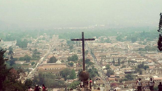 Bella AntiguaGuatemala! ❤ First Eyeem Photo
