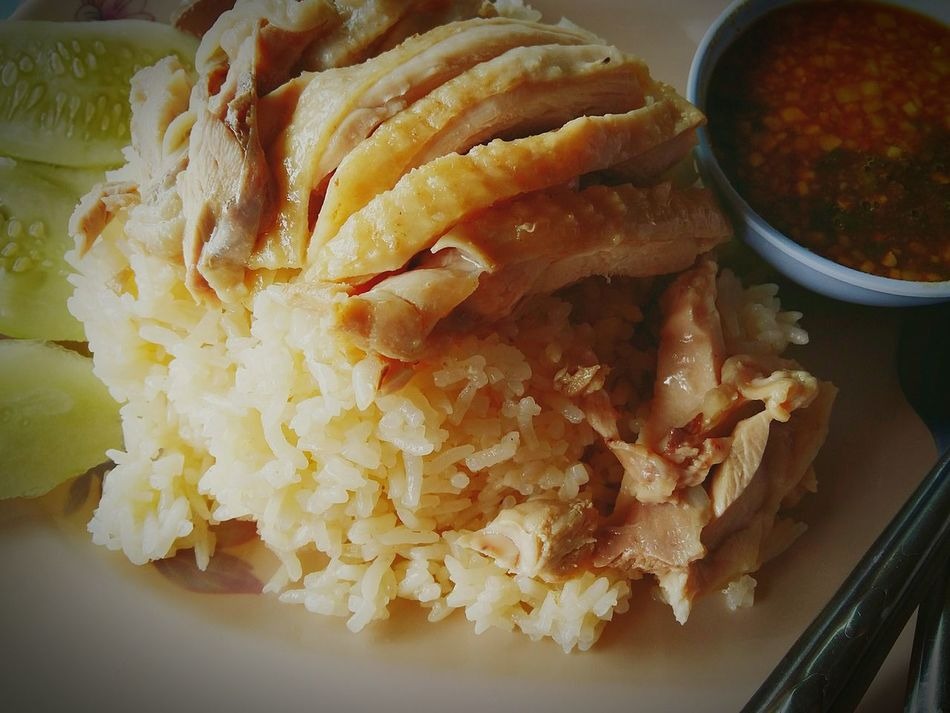 Chiang Mai | Thailand Chickenrice Thai Food