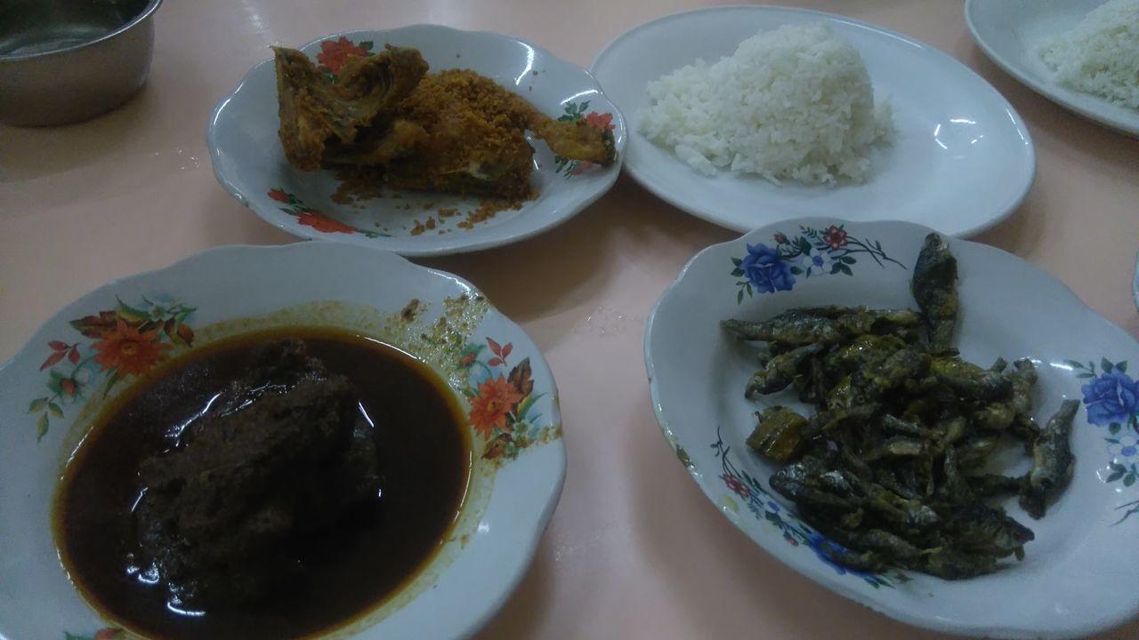 Indonesianfood Indonesiancuisine Jakarta