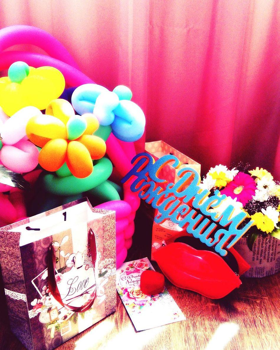 Colour Of Life HappyBirthday Sweet20 First Eyeem Photo
