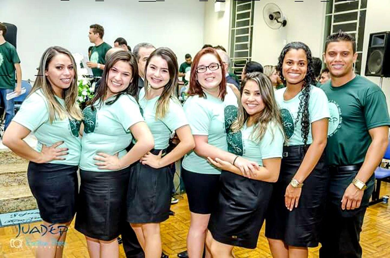 Amizade e conpanheirismo que Deus dá é a melhor de todas <3 JUADEP Friends Love Pinhais Paraná Brasil