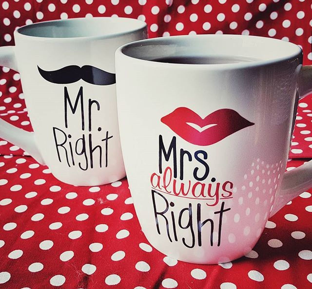 Love cups🍵☕😍😚 Love Tea Coffee Perfectmatch Cup October Teatime Autumn Mrright Mrsright