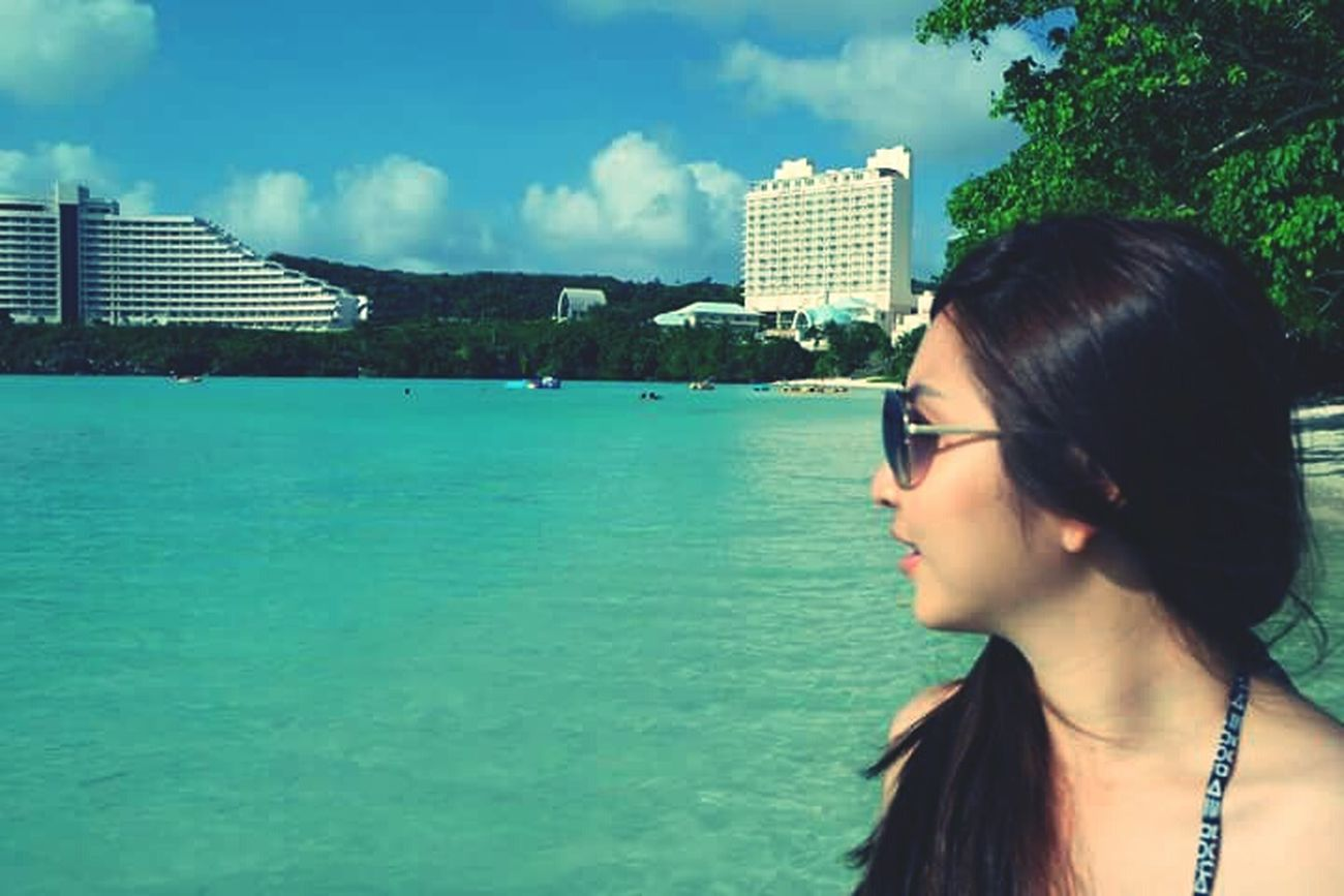 Traveling In Guam