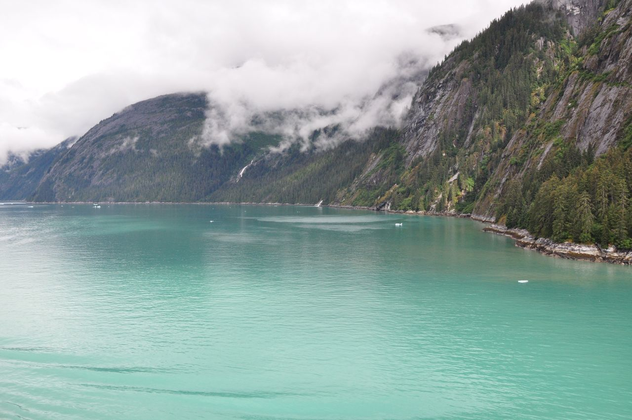 Beautiful stock photos of alaska, Beauty In Nature, Cloudscape, Day, Lake