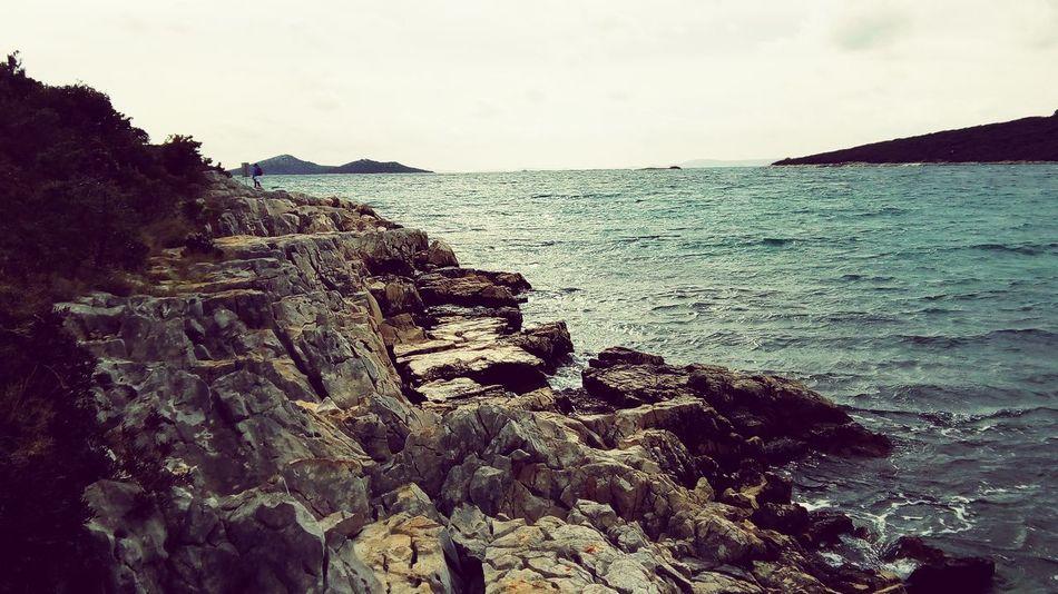 Pašman island, Zadar region, Croatia First Eyeem Photo Pasmanisland Zadar Croatia The KIOMI Collection