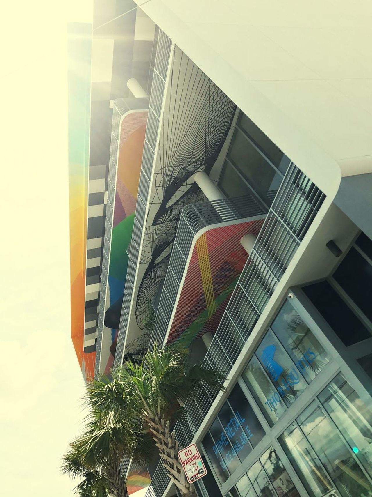 The Architect - 2017 EyeEm Awards WynWood Building, Miami Winwood Building Exterior Buiding Painting Art Low Angle View Architecture No People Modern City Miami USA Colorfull Daylight Day Sky Florida Urban Urban Art EyeEmNewHere