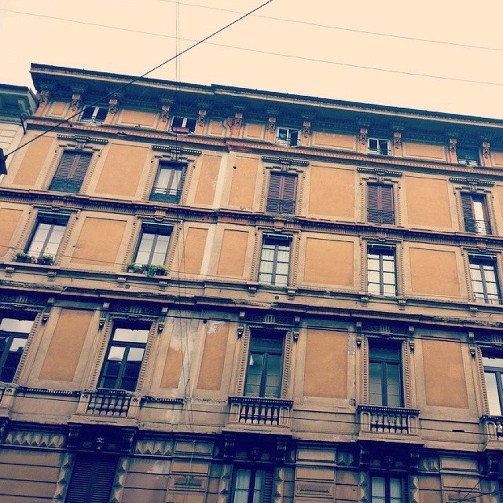 Milan Sempre più bella nelle foto! Fuckit Almosthome Almostfree