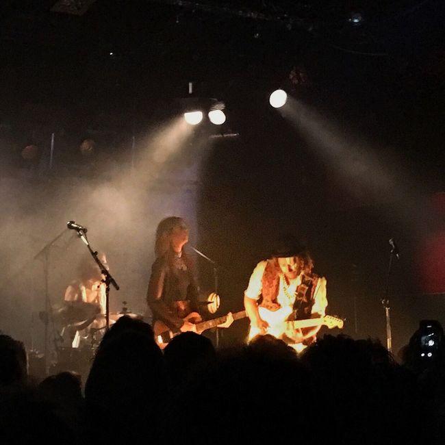 Live Music Concert My Baby Vera Groningen