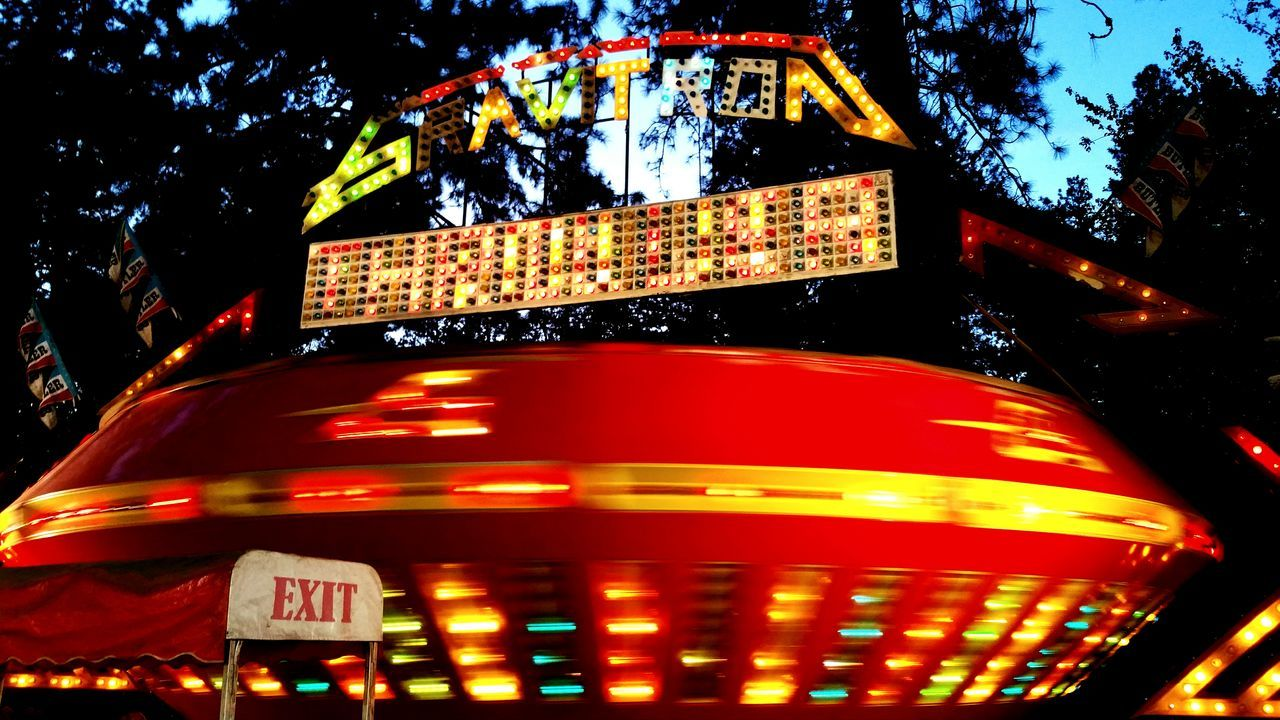 Gravitron Carnival Going On Rides Rides Fair Rides Fair Carnival Rides Nevada County Fair County Fair Gravitron