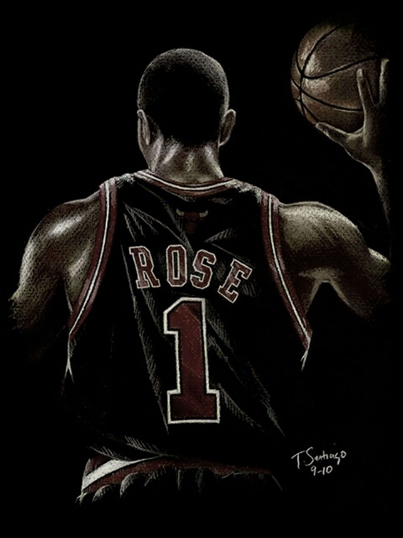 Thereturn Rose Mvp