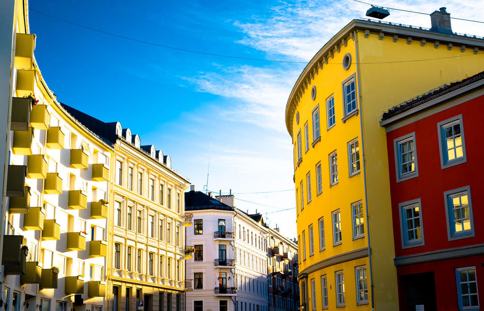 Beautiful stock photos of norway, Architectural Feature, Architecture, Building Exterior, Built Structure