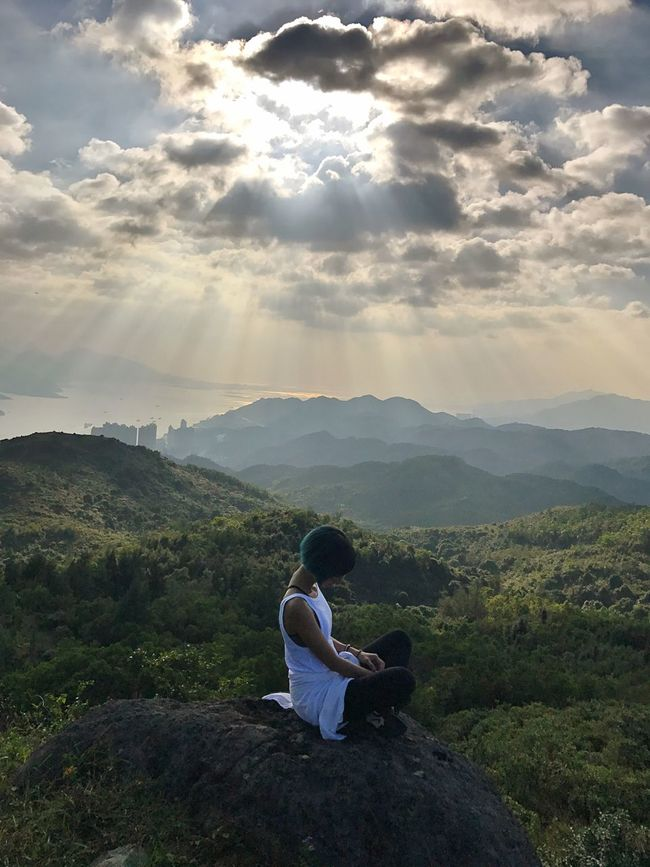 Focus Object Nature Mountain Outdoors IPhone Iphone7 IPhone7Plus Iphonegraphy Iphoneonly IPhone Photography IPhoneography Iphonephotography Iphonography Iphonesia ShotOnIphone Shotoniphone7 Shotoniphone7plus IPhoneographer Hong Kong HongKong