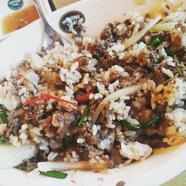 먹스타그램 느와팟남만타이 베트남쌀국수