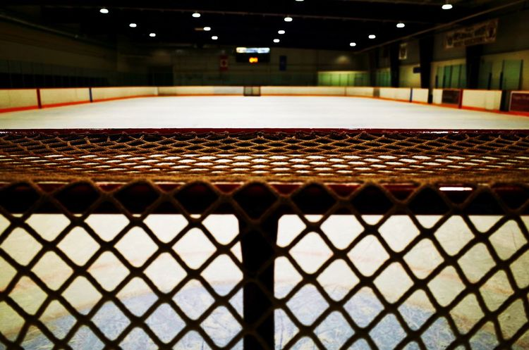 hockey arena Hockey Sport Arena Architecture Outdoors No People Night City