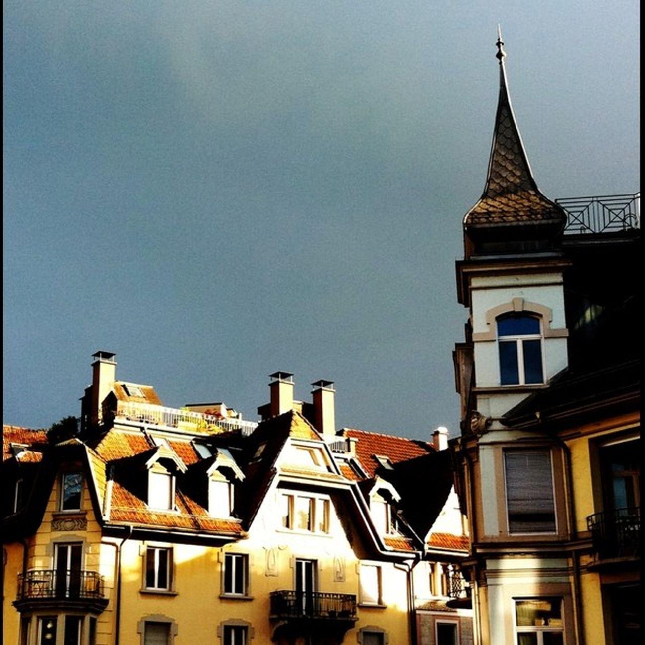 Luzern Endoftheworld Lucerne 5likes