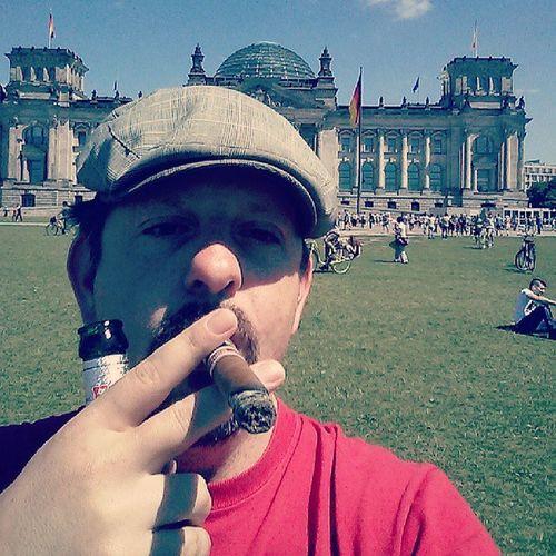 We smoke Berlin Cigar Cigarmob Wesmokeberlin Noblego
