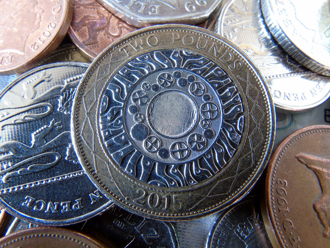 Beautiful stock photos of money, Close-Up, Coin, Currency, Day