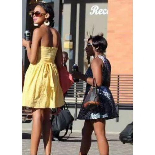 TallWomenStayWinning lol no hey i was in heels....