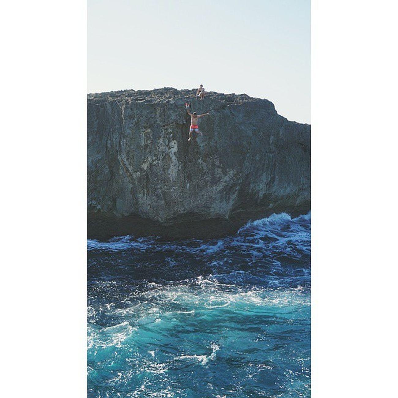 AdrenalineRush CliffJumping Dang