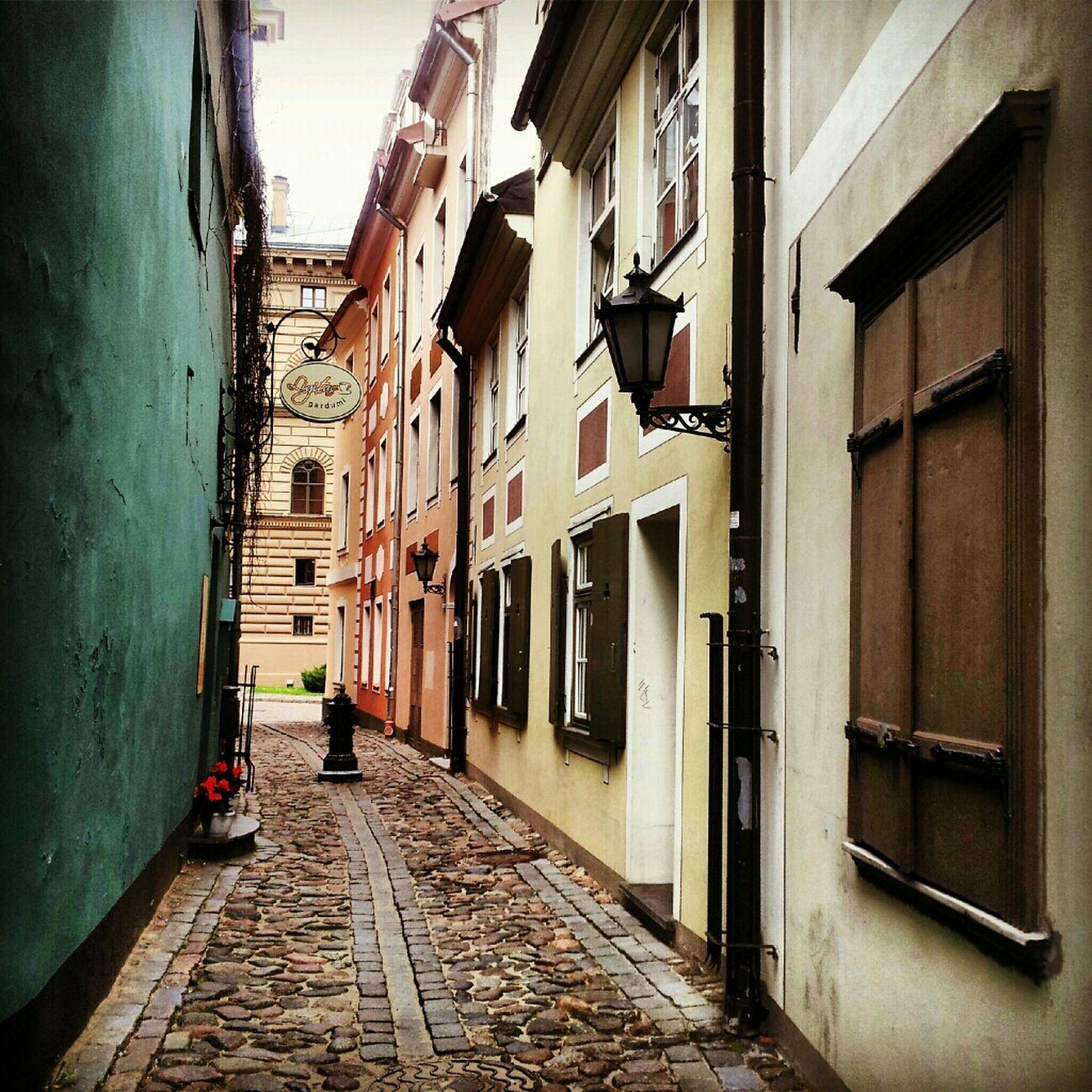 EyeEm Streetphotography Streetart Oldtown EyeEm Masterclass Riga Latvia Eye4photography  Ee_daily Buildinglover