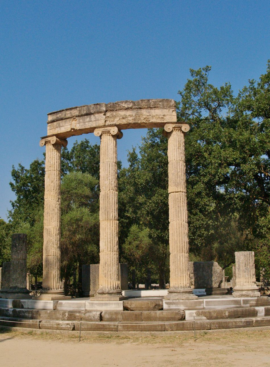 Ancient Ancient Olimpia Greece Ancient Olympia Ancient Olympic Games Architectural Column Architecture Art Beuty Of Greece Clear Sky Greece History Monument Old Olimpic Games  Olimpic Spirit Olympia Peloponisos The Past Tourism Visit Greece