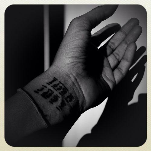 Black & White Simplicity #blackandwhite Intimo