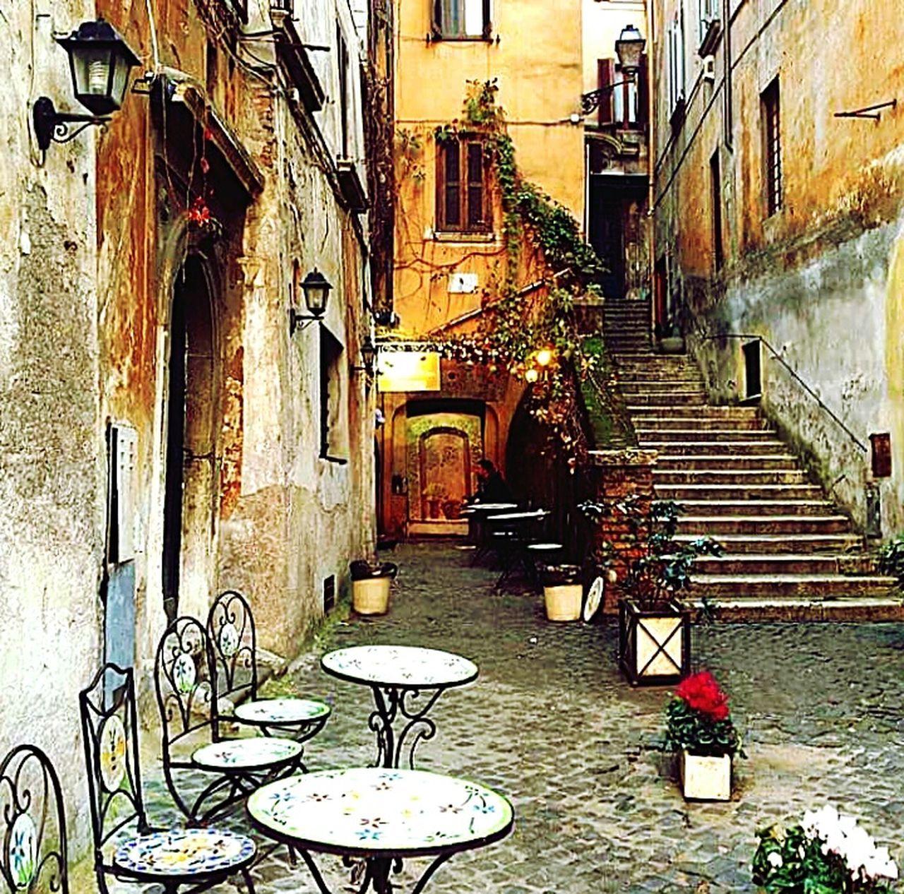 Acqui Terme Vicolo Del Paese Urban Exploration Vicolo