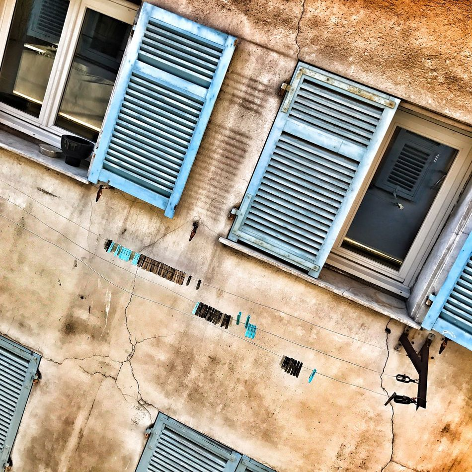 Window Building Exterior Architecture Built Structure No People Air Duct Air Conditioner Outdoors Day City