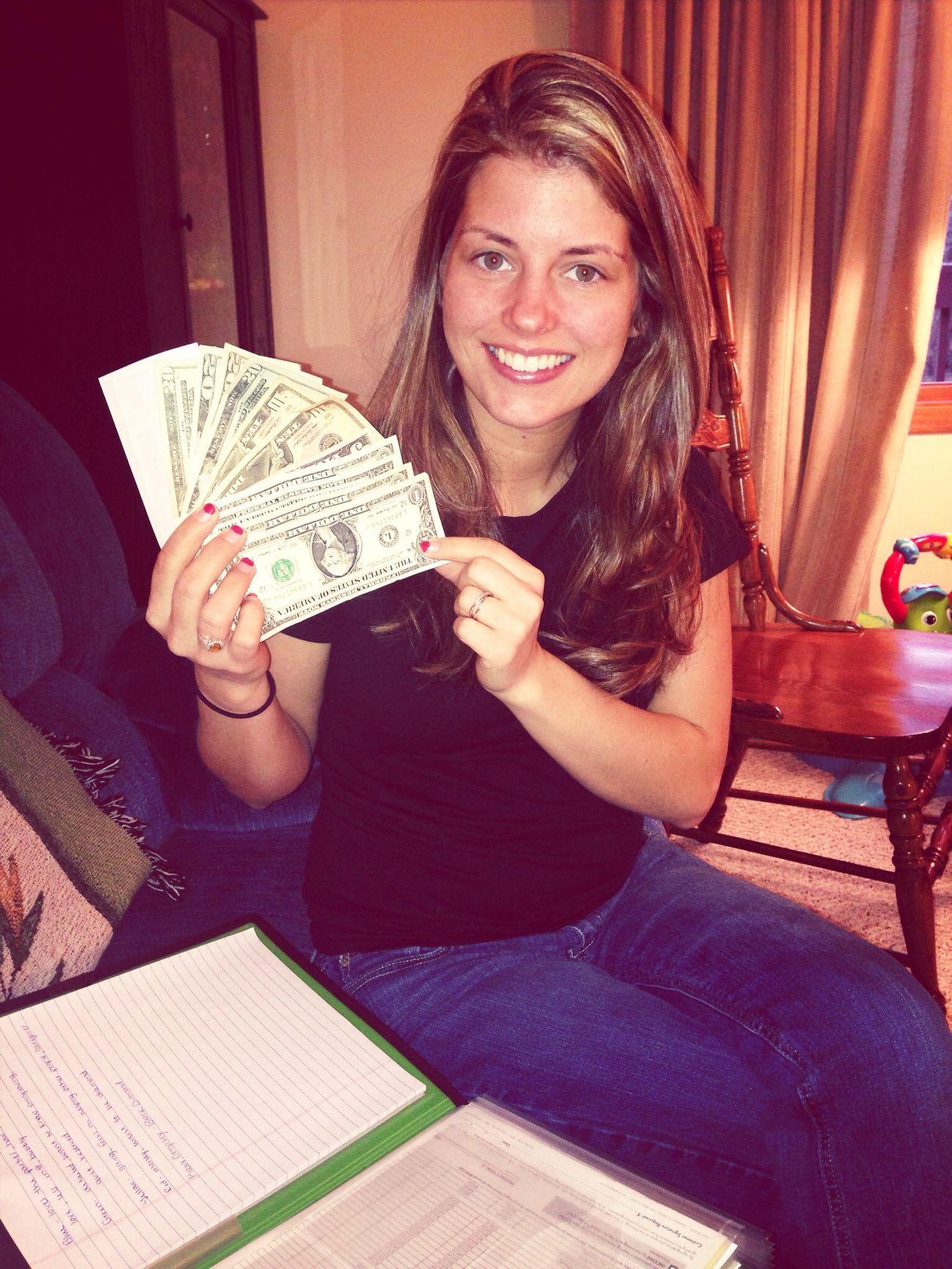 Wrap Cash