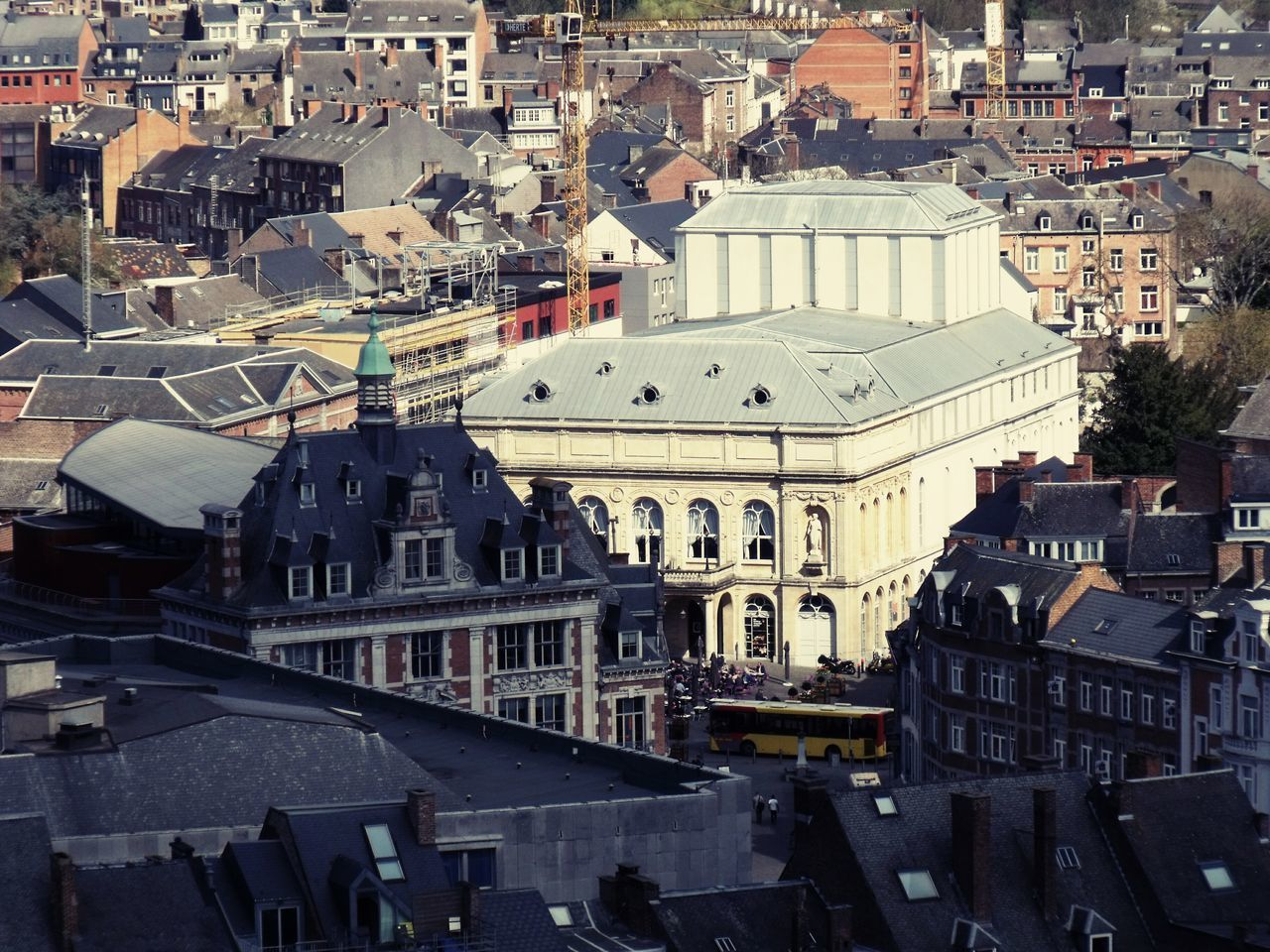 CitadelleNamur No People Cityscape Outdoor Photography Architecture Tranquility Close-up Belgium♡ EyeEmNewHere Theatre Shoot At 720mm City Travel Cityscape Aerial View Travel Destinations Architecture Building Exterior Urban Skyline Outdoors Water Day