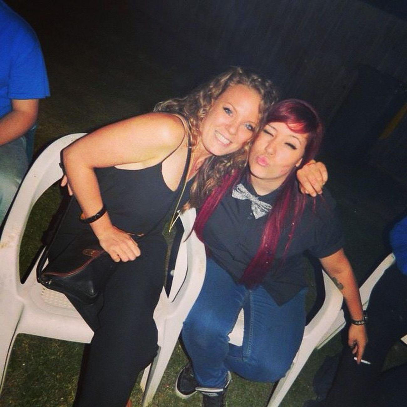 This girl ❤️Thisgirl  SheIs Beautiful And Amazing Bestnight Twentyfirst Party Bowtie Curlsgetthegirls Drunk Gorgeous Girlswholikegirls Instagay