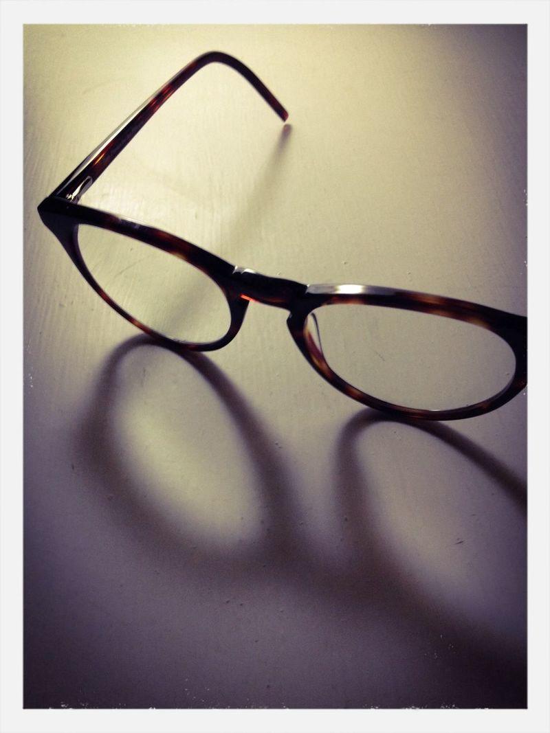 Glasses Glasses Reading