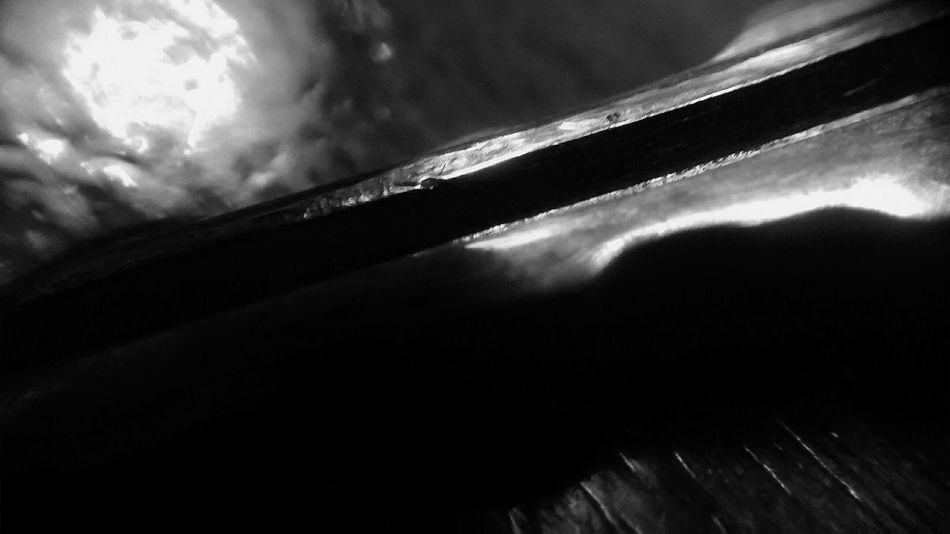 This key may be worn & old , only given never sold , with a shimmy , twist & turn , The latch will break & boundaries burn. With it's contents now laid bare , all I ask... Is handle with care . Darkness And Light Light And Shadow Creative Power Black & White Good Time Love Eeekit My Macro Shot