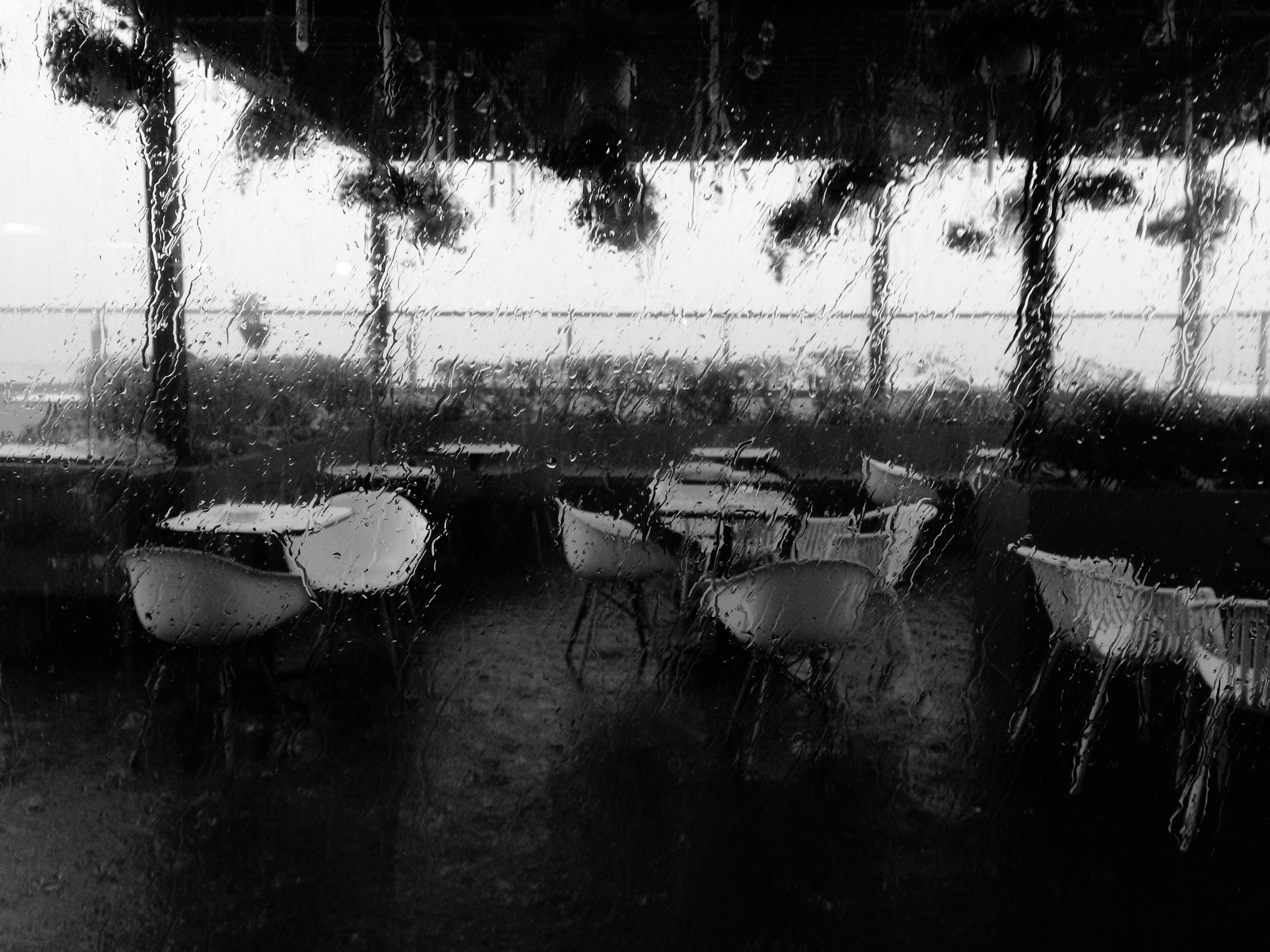 Rain Sad Miss