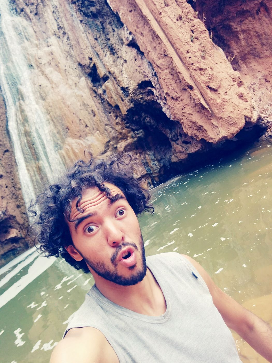 Water Swimming مرحبا اخواني المجانين Relaxation Trip Photo Cha3kouk Crazy Moments Enjoying Life MoroccoTrip Traveling Travel Photography Trips Enjoying The View Smile❤ Nature Morocco Hello World Lifestyles No People Trippy Tranquility The Magic Mission Water Headshot Leisure Activity