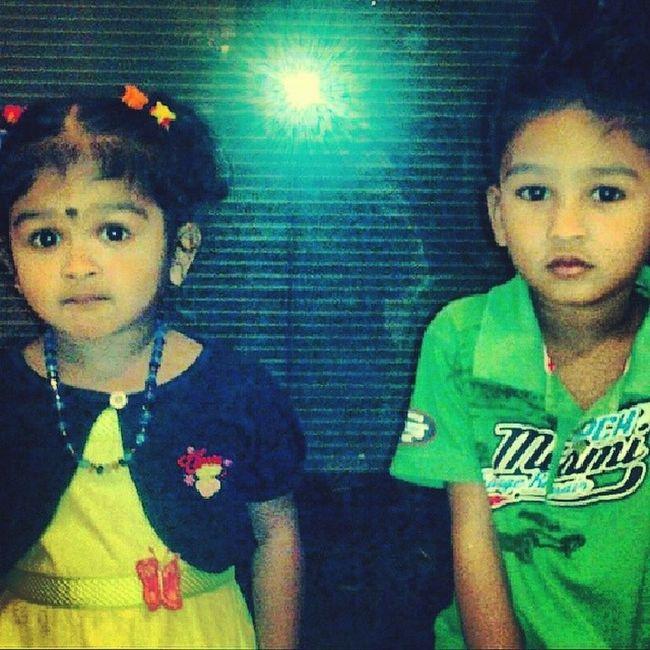 My Kids Taaniya Yuvvan